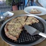 pizza jacaranda
