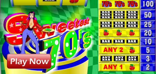 Play Slot Machines Online for Free