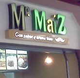 Restaurant Mr Maiz